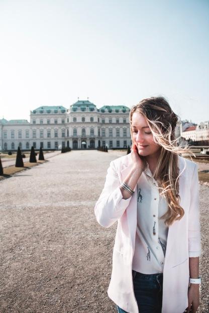 Belvedere_Vienna