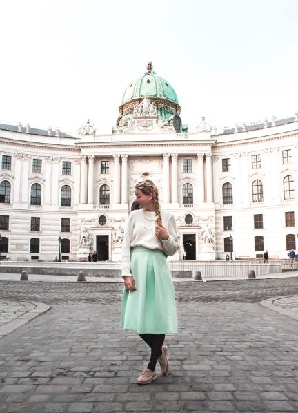 Hofburg_Vienna
